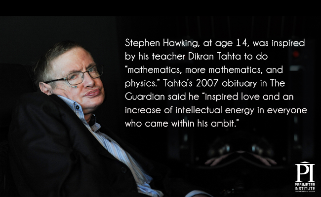 Challenging the Views of Stephen Hawking