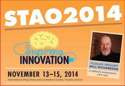STAO 2014 is Almost Here.  Have You Registered?