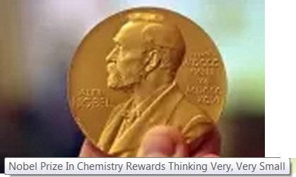 nobel prize in chem