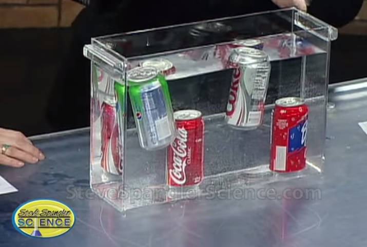 Float or Sink – Cool Science Experiment