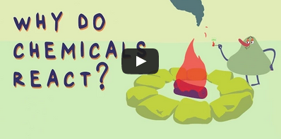 What Triggers a Chemical Reaction?