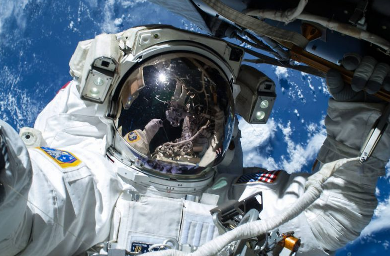Astronauts' Brains Change Shape in Space