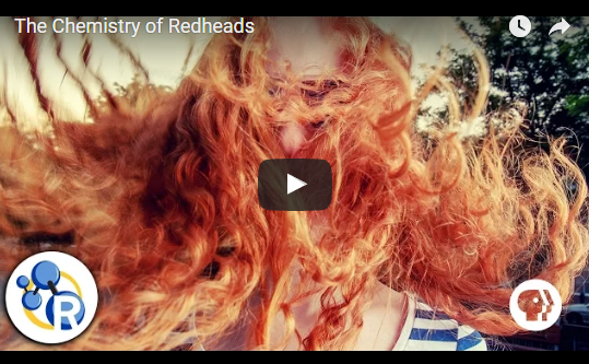 The Chemistry of Redheads