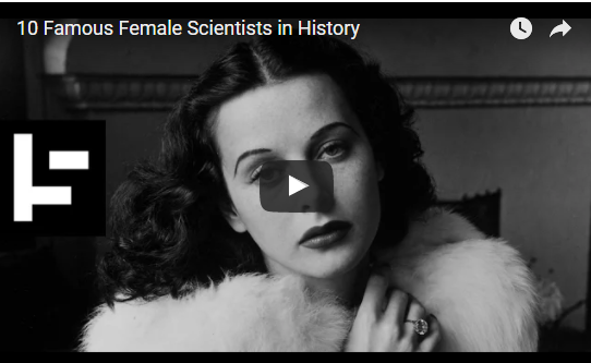 10 Famous Female Scientists in History