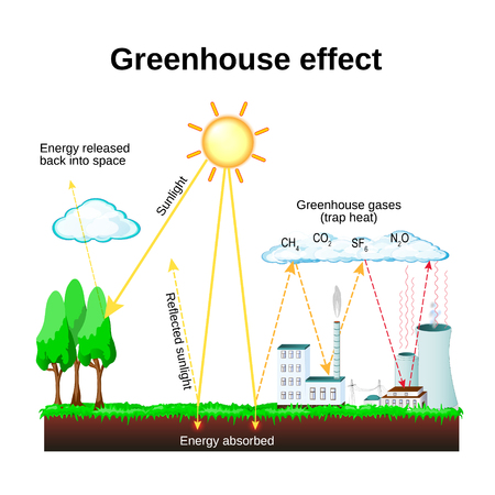 Teacher Demo: Greenhouse Effect