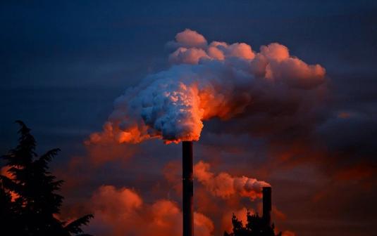 What would happen to the climate if we stopped emitting greenhouse gases today?