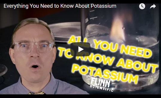 Everything You Need to Know About Potassium
