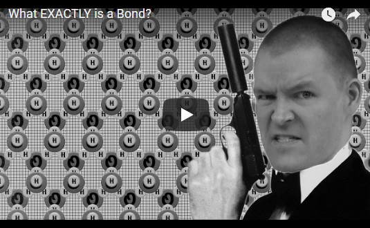 What EXACTLY is a Bond?
