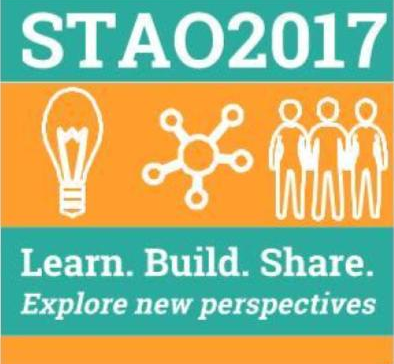 STAO 2017 Conference – Saturday's Featured Speakers