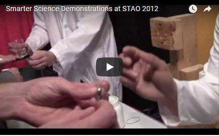 Creating a STEAM Classroom | STAO Connex