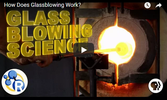 How Does Glassblowing Work?