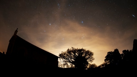 How to watch the Geminid meteor shower – CBC
