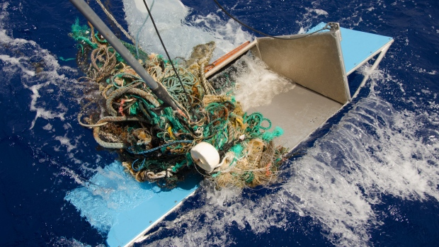Great Pacific Garbage Patch is 16 times bigger than previously estimated, study finds