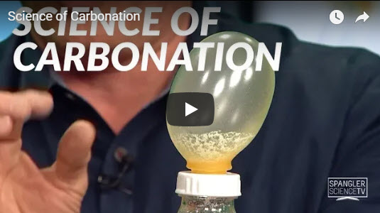 Science of Carbonation