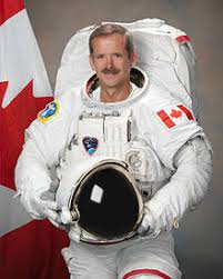 Chris Hadfield says Mars missions pose psychological challenges