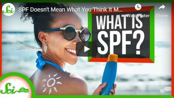 SPF Doesn't Mean What You Think It Means – YouTube