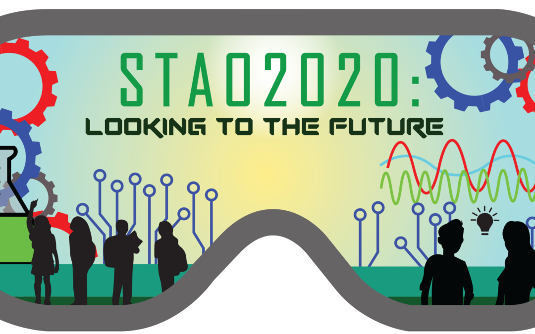STAO 2020 Logos – submitted by Amy Gorecki