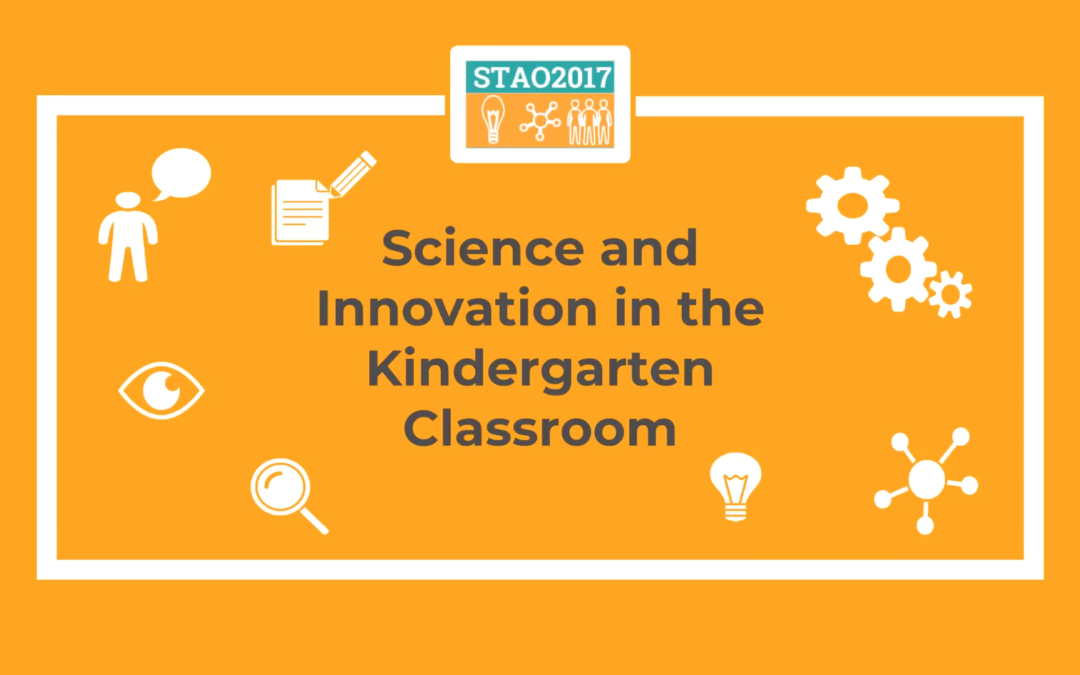 Science and Innovation in Kindergarten Resources