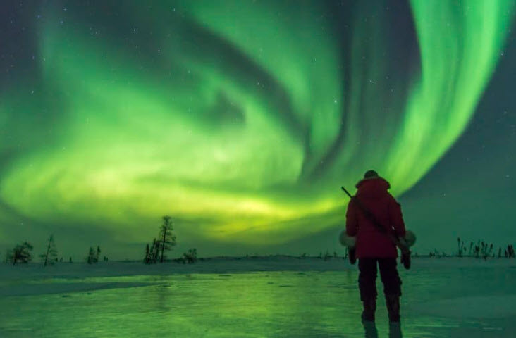 How To Photograph The Northern Lights – The Ultimate Guide (2020) – by Charles Wade