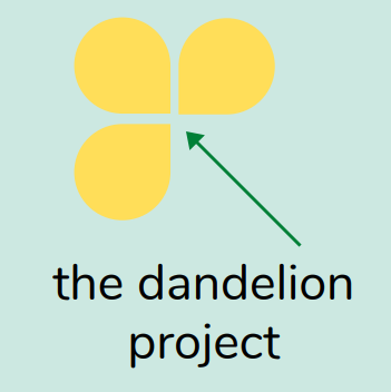 The Dandelion Project – submitted by Leila Knetsch and Victoria Yu