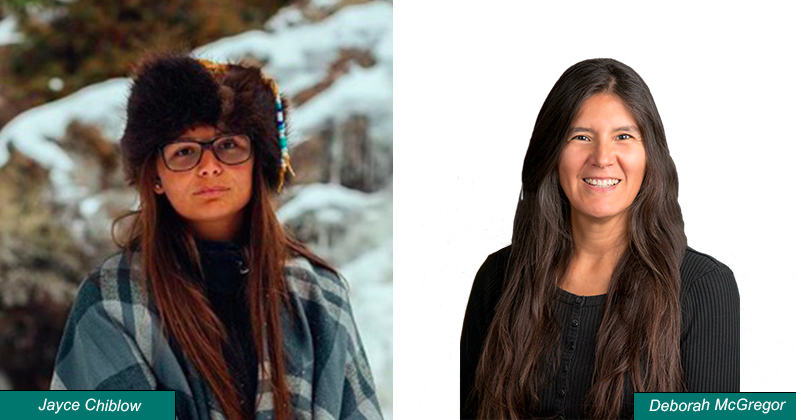How can we build bridges between Indigenous and scientific knowledge? (Podcast) – submitted by Amy Gorecki