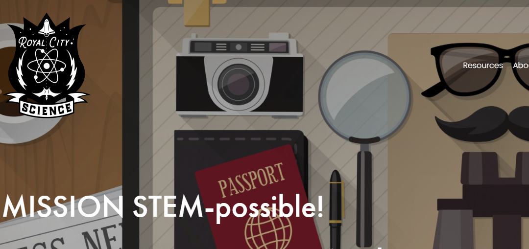 Mission STEM- possible! – from the University of Guelph